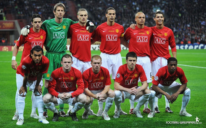 Dream Team 2008 xoay quanh cảm hứng của Ronaldo
