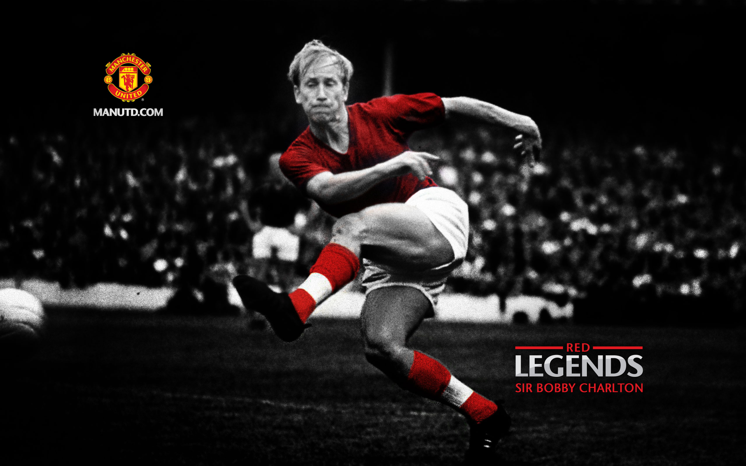 red legends | manchester united wallpaper
