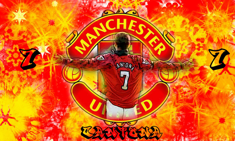 Published At 800 X 480 In Eric Cantona