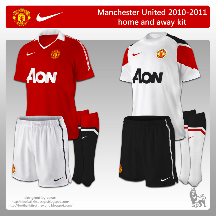 get cheap 1c44d e5078 Manchester United Kit Design | Manchester United Wallpaper