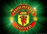 Manchester United Logo (100)
