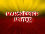 Manchester United Logo (150)