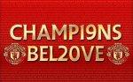 Manchester United Logo (156)