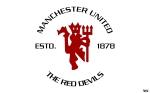Manchester United Logo (160)