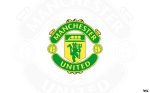 Manchester United Logo (168)