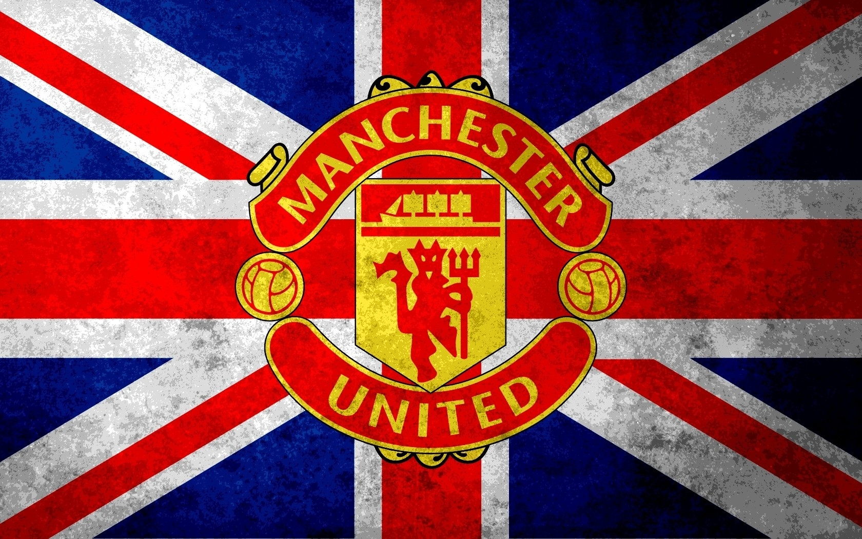 Manchester united logo 3 manchester united wallpaper - Cool man united wallpapers ...