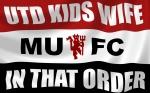 Manchester United Logo (5)