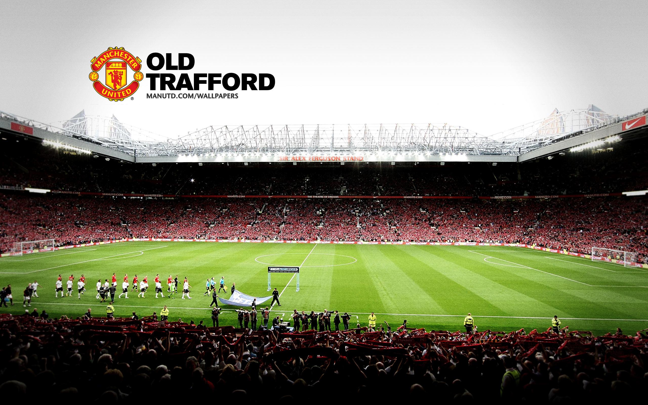 Trafford