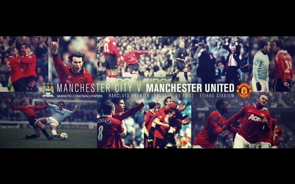 PreMatch Wallpaper - Manchester City Away