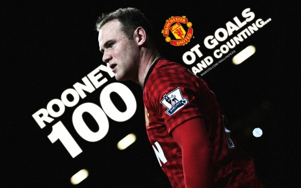 Rooney Wallpaper 100OT