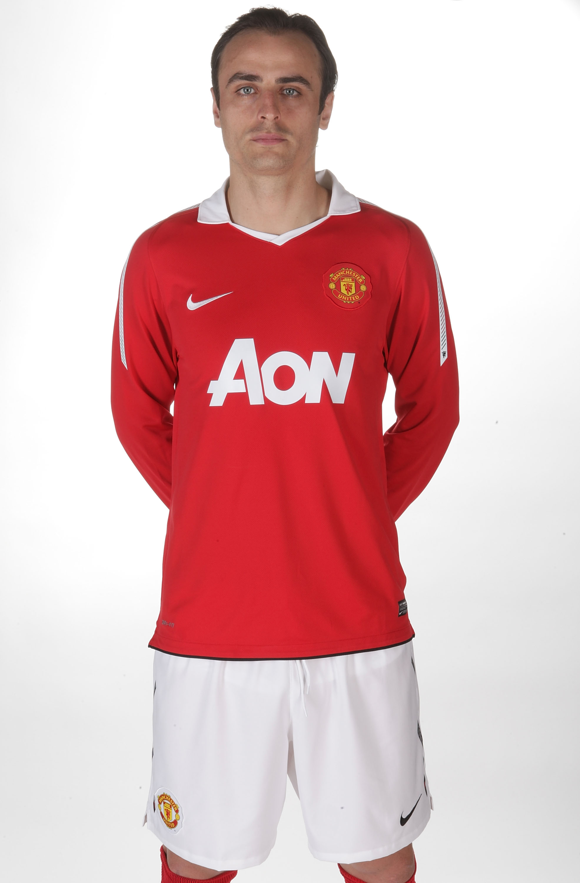 newest d1735 fd687 Manchester United Kit 2010/2011 | Manchester United Wallpaper