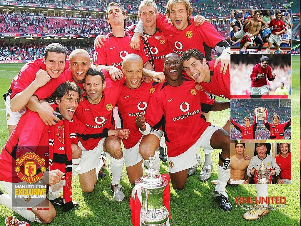 fa cup manchester united