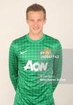 Manchester United Portrait Session 2012-2013 Anders Lindegaard (2)
