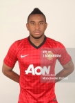 Manchester United Portrait Session 2012-2013 Anderson (1)