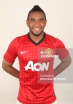Manchester United Portrait Session 2012-2013 Anderson (2)