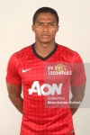 Manchester United Portrait Session 2012-2013 Antonio Valencia (1)