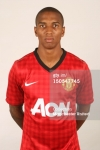 Manchester United Portrait Session 2012-2013 Ashley Young (1)