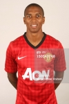 Manchester United Portrait Session 2012-2013 Ashley Young (2)