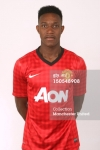 Manchester United Portrait Session 2012-2013 Danny Welbeck (2)