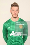Manchester United Portrait Session 2012-2013 David de Gea (1)