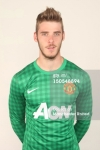 Manchester United Portrait Session 2012-2013 David de Gea (2)