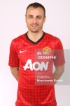 Manchester United Portrait Session 2012-2013 Dimitar Berbatov (2)
