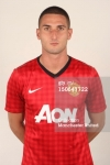 Manchester United Portrait Session 2012-2013 Federico Macheda (1)