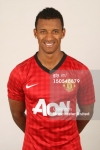 Manchester United Portrait Session 2012-2013 Luis Nani (1)
