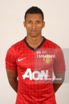 Manchester United Portrait Session 2012-2013 Luis Nani (2)