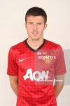 Manchester United Portrait Session 2012-2013 Michael Carrick (1)