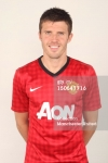 Manchester United Portrait Session 2012-2013 Michael Carrick (2)
