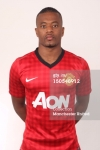 Manchester United Portrait Session 2012-2013 Patrice Evra (1)