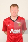Manchester United Portrait Session 2012-2013 Paul Scholes (1)