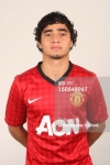 Manchester United Portrait Session 2012-2013 Rafael da Silva (1)