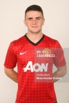 Manchester United Portrait Session 2012-2013 Robert Brady (1)