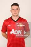 Manchester United Portrait Session 2012-2013 Robert Brady (2)