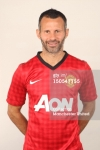 Manchester United Portrait Session 2012-2013 Ryan Giggs (2)