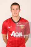 Manchester United Portrait Session 2012-2013 Scott Wootton (1)