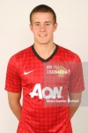 Manchester United Portrait Session 2012-2013 Scott Wootton (2)