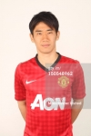 Manchester United Portrait Session 2012-2013 Shinji Kagawa (1)