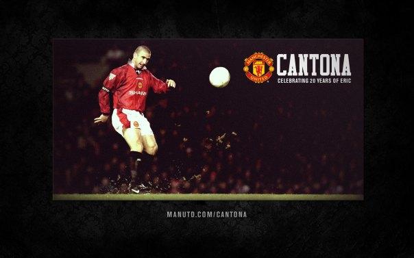 Cantona Wallpaper (11)