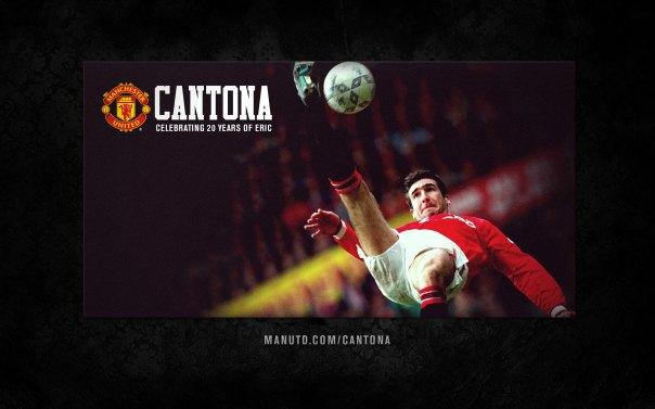 Cantona Wallpaper (4)