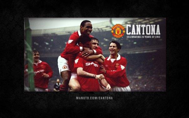 Cantona Wallpaper (5)