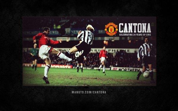 Cantona Wallpaper (8)