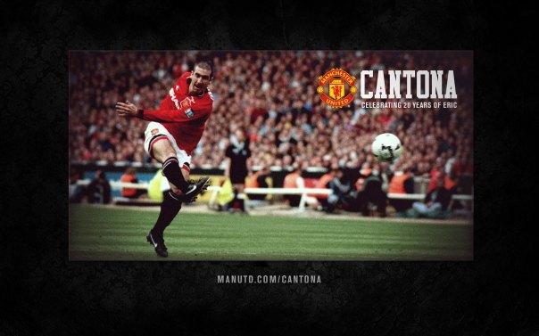 Cantona Wallpaper (9)