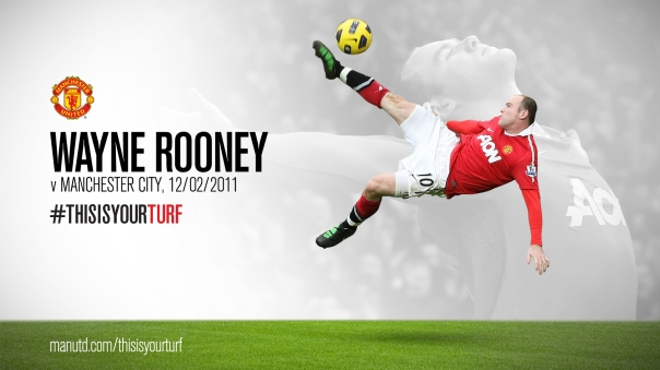 THISISYOURTURF Rooney