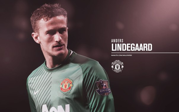 Manchester United Players Wallpaper 2013-2014 13 Lindegaard