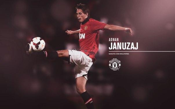 Manchester United Players Wallpaper 2013-2014 44 Januzaj
