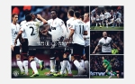Manchester United v Aston Villa Wallpaper