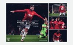 Manchester United v Bayer Leverkusen Wallpaper 1